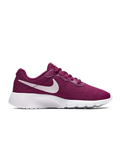 Nike Gs Berry De Tanjun Zapatillas True Para pink white Foam Niños Running TrwT7q
