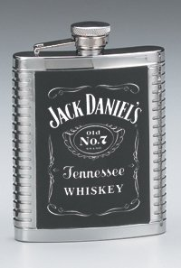 Jack-Daniels-Ribbed-Flask