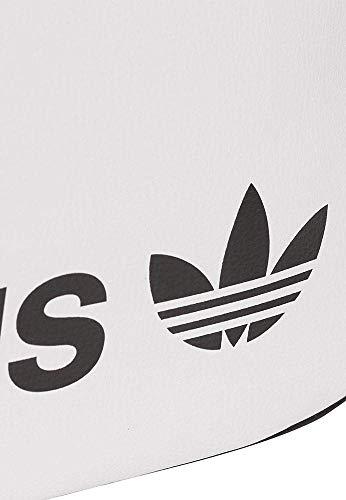 L Centimeters w Tracolla 24x15x45 Adidas Unisex blanco Bianco H adulto Dh1003 X blanco naUHHPwAq