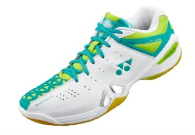 Yonex Women's SHB01-LX Badminton Shoe-Lime Green