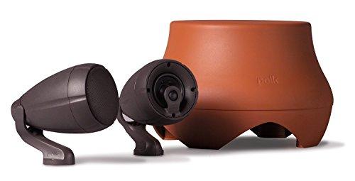 Audio Atrium Garden Speaker System