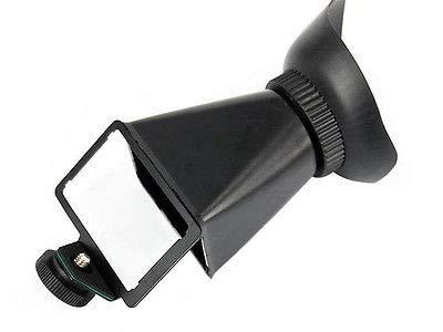 FidgetFidget LCD Viewfinder Extender Magnifier 2.8X 3 V4 for Sony NEX-3 NEX-5 NEX-5C/5N