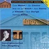 Concertgebouw Series: Grace Moore; Rio