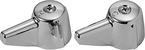 BrassCraft SH2138 Bathroom and Kitchen Faucet Handles for Ce