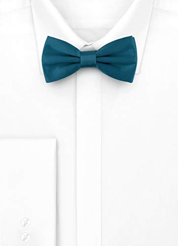 Ladeheid Emerald Mans Bow x 6cm Tie M 12cm pprCxwqP