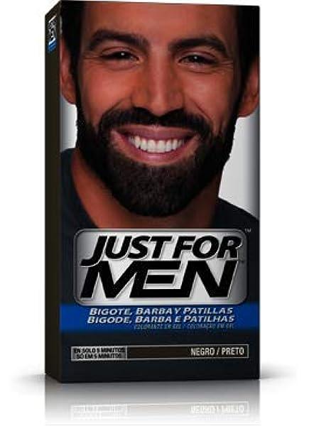 Just For Men Barba Negro: Amazon.es: Salud y cuidado personal