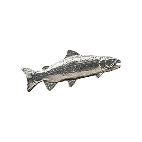 Fish Brooch - 8