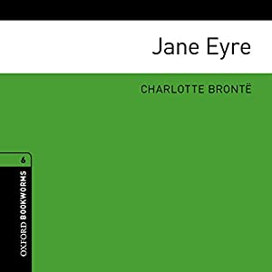 Jane Eyre (Adaptation) Audiobook