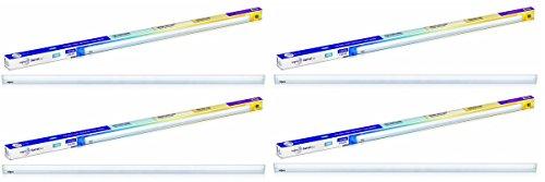 wipro Polycarbonate Colour Changing 22-Watt LED Batten (Multicolor , Pack of 4 )