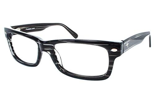 Fatheadz Foley FH00143 Retro Style Optical - Xxl Eyeglasses