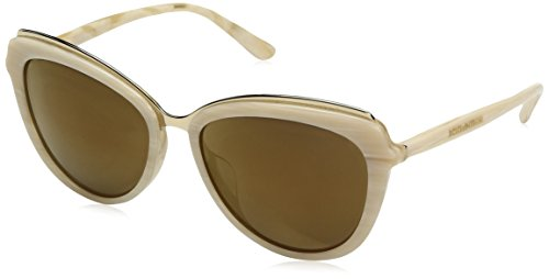 Dolce-Gabbana-Womens-Acetate-Woman-Cateye-Sunglasses-Beige-Horn-570-mm