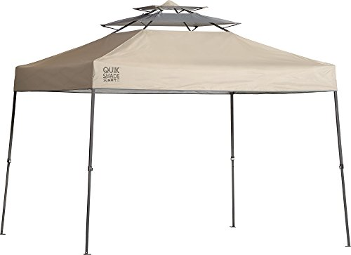 Quik Shade Summit 10 X 10 ft. Straight Leg Canopy, ()