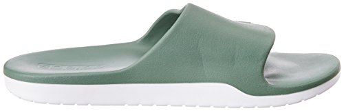 adidas aqualette CF, Trace Green/White/Trace Green