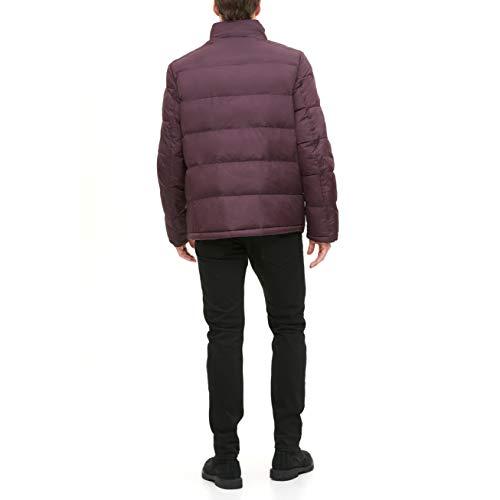 Tommy Hilfiger Men's Classic Puffer Jacket (Standard and Big & Tall)