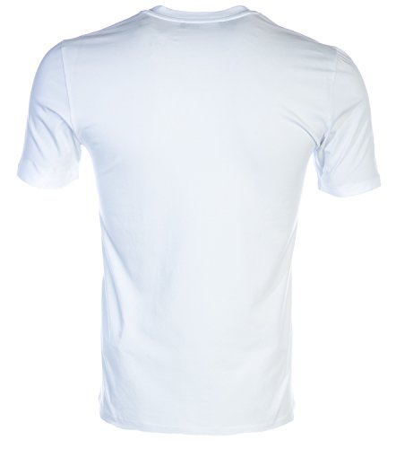MOSCHINO Love Colours T Shirt in White M by MOSCHINO (Image #1)
