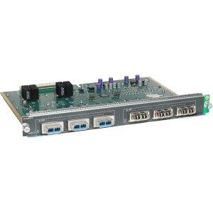 Cisco WS-X4606-X2-E Expansion Module - 6 x X2 - WS-X4606-X2-E-RF