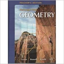 Mcdougal Littell Geometry 2007 Pdf