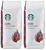 Best Garden-Outdoor Coffee Beans - Starbucks French Roast Whole Bean - 2.5 lb Review