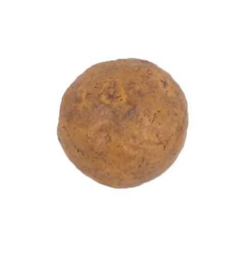 - Craft Outlet Papier Mache Balls, 3-Inch, Mustard, Set of 6