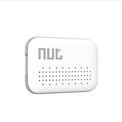 iTag Nut 3th@ cell phone Bluetooth Anti-lost Tracker Tracking Wallet Key luggage Finder Riminder Tracer Alarm Patch GPS Locator Find for iPhone iOS / Samsung Android phones from Nut