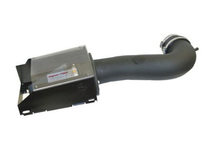 aFe Stage 2 Cold Air Intake Pro-Dry S Jeep Grand Cherokee 5.7L V8 05-07