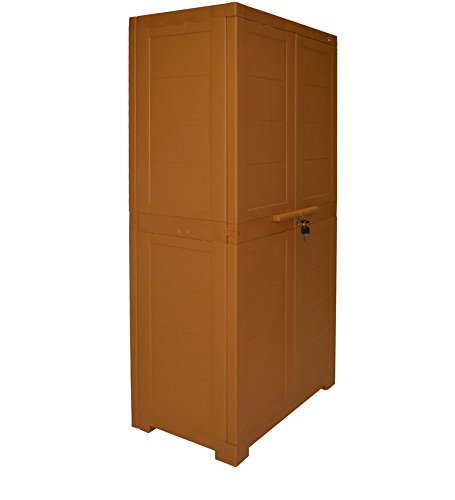 Cello Novelty Big Cupboard – Wood