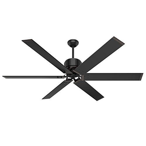 Hunter Fan 72″ Contemporary Energy Star Ceiling Fan In