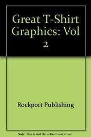 Great T-Shirt Graphics 2 (Vol 2)