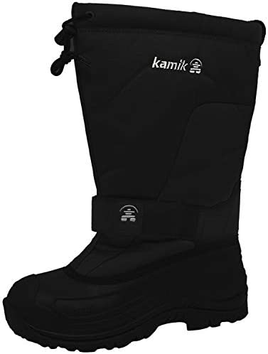 Kamik Men's Greenbay 4 Boot Cold-Weather
