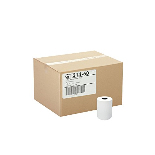 2 1 4 thermal register paper - 7