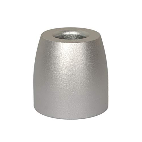 Evaty Men's Safety Razor Stand Aluminum Alloy Desk