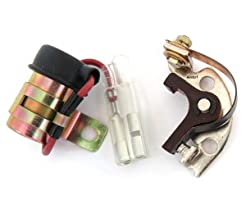 Ignition Tune Up Kit - Kokusan ONLY - Co...