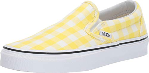 Which is the best yellow vans women size 5?