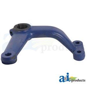 A&I - Steering Arm, Center (W/PS, 9/70-75). PART NO: A-D6NN3N670A