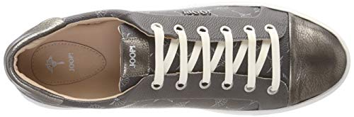 Dark Mujer Coralie Grey Joop Zapatillas LFU para Gris 5 802 Sneaker 6C7w8