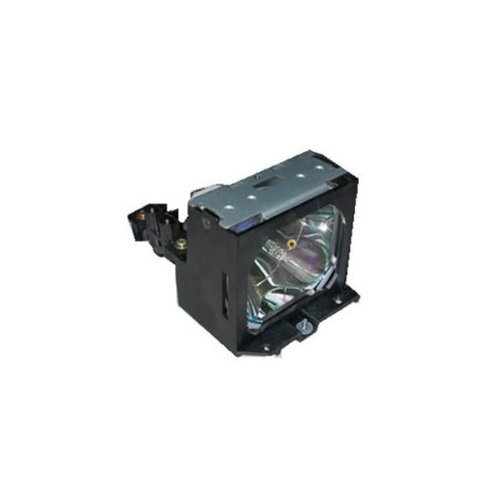 Front Projection Lamp (Philips LCA3116 - Original OEM Front Projector Lamp with Housing by Osram Lighting by Pureglare)