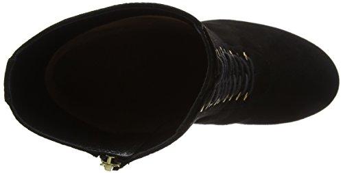 Twin Set Ca7pa5, Scarpe Col Tacco Punta Chiusa Donna nero
