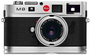 Leica Rangerfinder Camera M8 Drivers for Mac