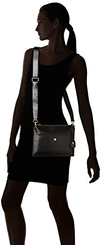 Crossbody Black Rfid Lodis Accordian Dalia Downtown Large XxgXqBp7