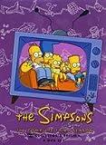 Les Simpson : L'Intégrale Saison 3 - Édition 4 DVD