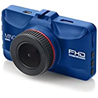MNCD50 1080p Full HD Dash Camera (Blue)
