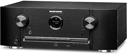 Marantz AV Receiver SR5013-7.2 Channel | Dolby Surround Sound -100W 2 Zone Power | Amazon Alexa Compatibility & Online Streaming| Works with Home Automation Systems