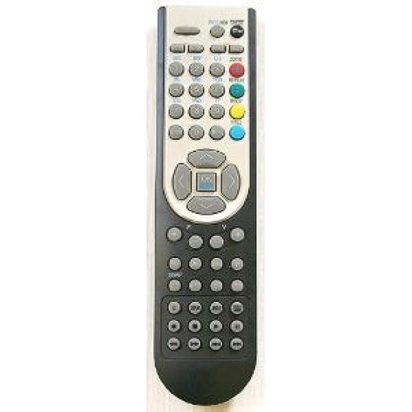 Mando a distancia para RC1900 Alba TV`S LCDW16DVDHDF: Amazon.es: Electrónica