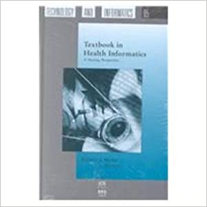 Descargar Torrents En Español Textbook In Health Informatics - A Nursing Perspective Epub Gratis