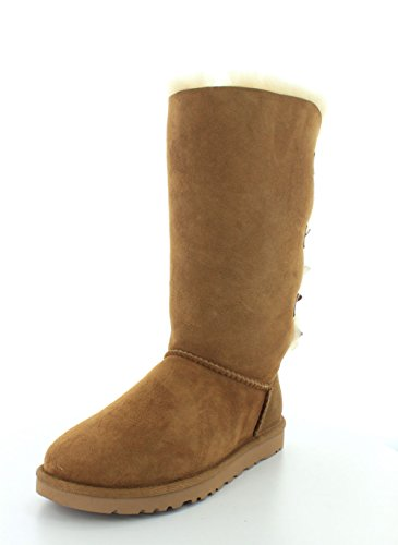 Bailey Chestnut Women's Bow UGG Tall qP5IZ