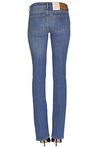 Azul Dondup Algodon Mujer Jeans Mcgldnm000005035e q6W1OXZw