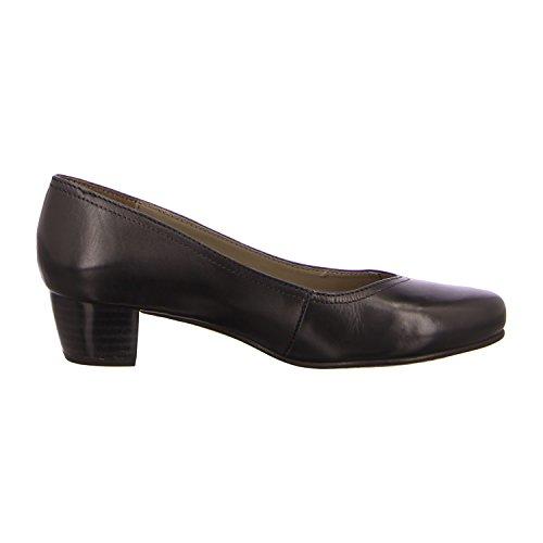Marc ShoesAthena - zapatos de tacón cerrados Mujer Negro - Schwarz (black 100)