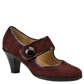 (softspots Women's Studio Mary Jane Dress Shoes)