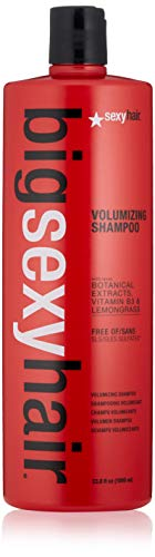 SEXYHAIR Big Volumizing Shampoo, 33.8 fl. ()