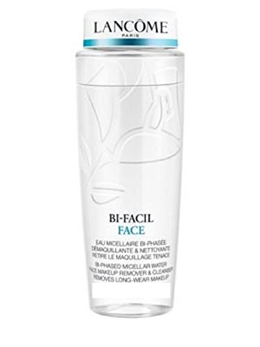 Bi Facil Face Makeup Remover & Cleanser Bi-Phased Micellar Water 1.7 fl oz / 50 (1.7 Oz Face Toner)